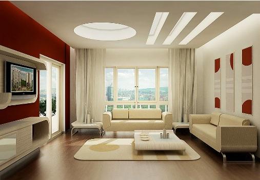 salone minimalistas