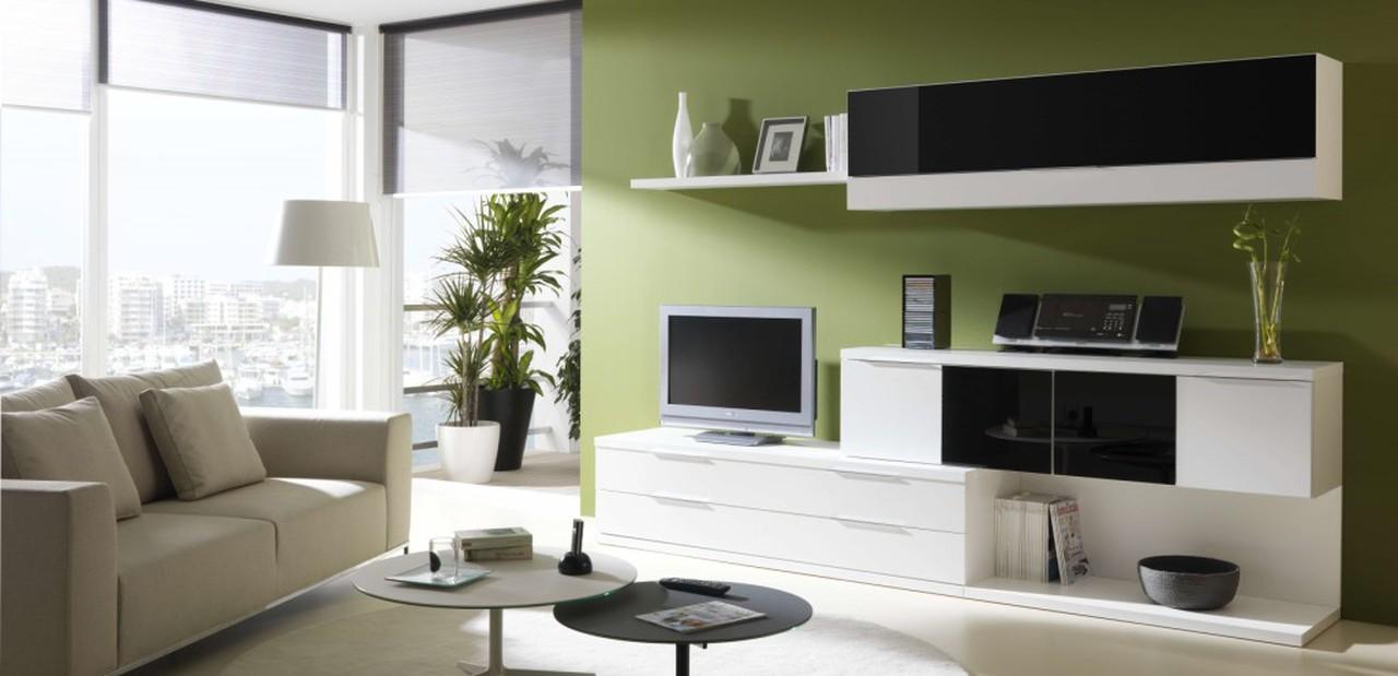 Diseño de salones pequeños