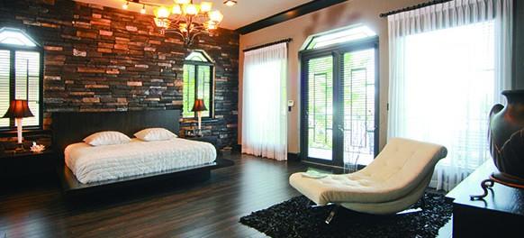 Estilo lounge sin nimo de relax en su hogar hoy lowcost for Estilo de decoracion feng shui