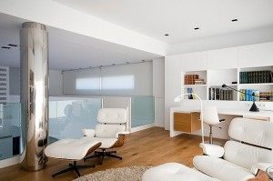 Lounge rincón