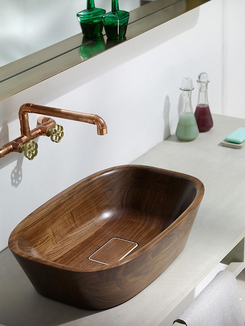 Ideas Baños Originales:Tres ideas de baños modernos originales