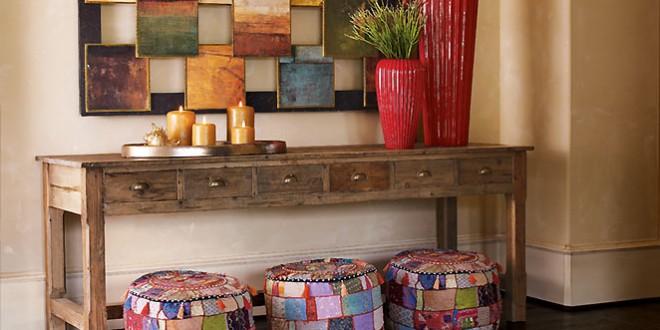 recibidores modernos ideas para su decoracin - Ideas Recibidor