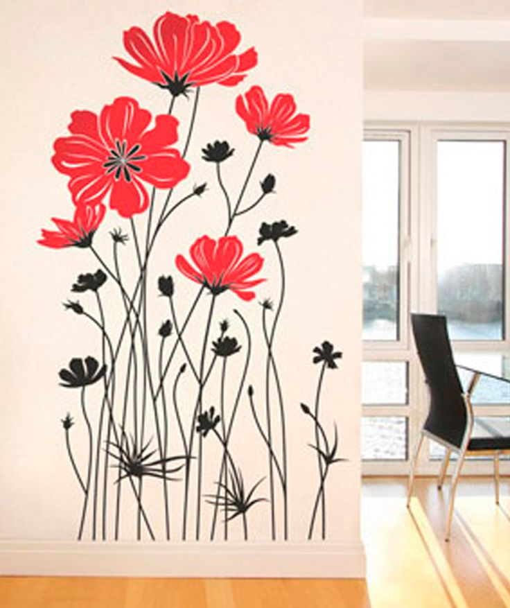 Recibidores modernos ideas para su decoraci n hoy lowcost for Vinilos decorativos adhesivos pared