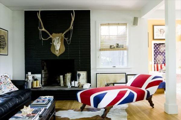 estilo lounge sala personalizada