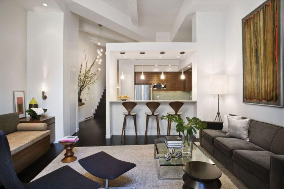 lounge estilo decoracion 2015