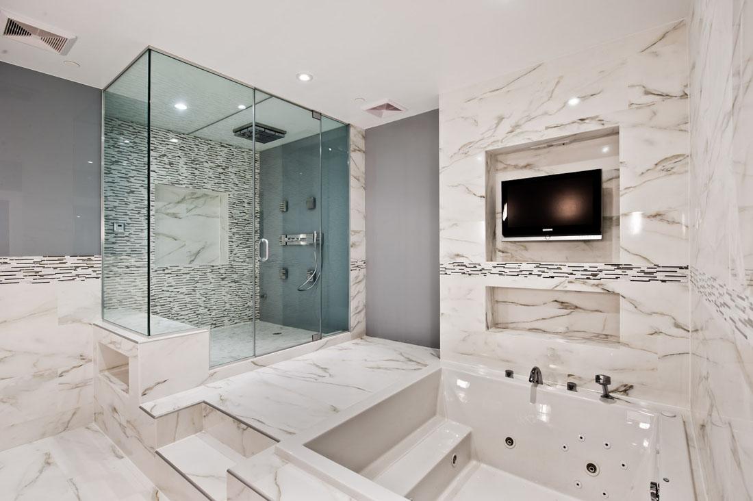 Ba os modernos originales no te lo pierdas hoy lowcost for 2015 bathroom ideas