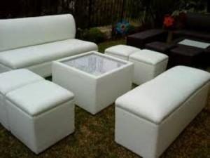jardines estilo lounge