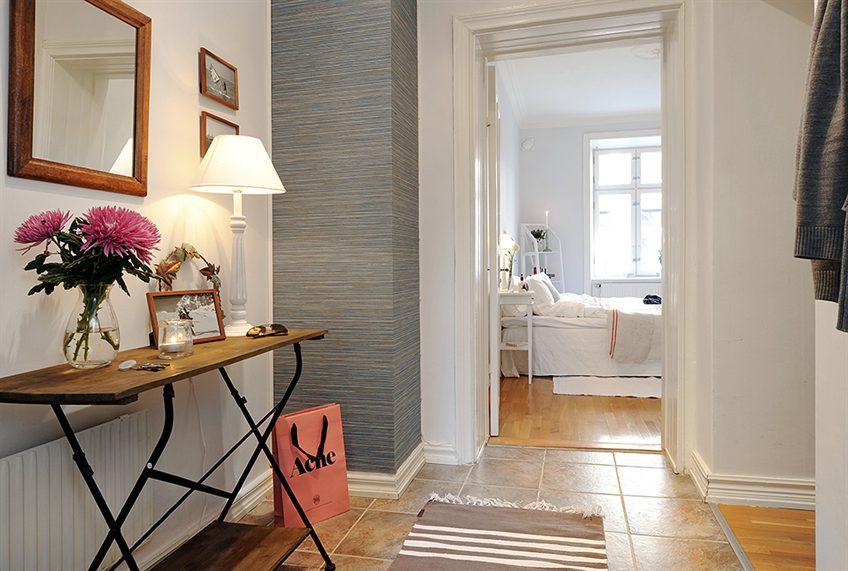 muebles restaurados diseño entradas actuales