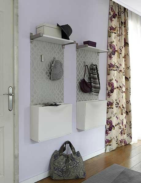 recibidores decoracion barata