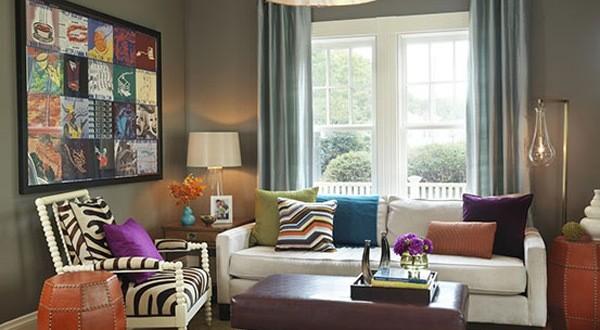 Estilo Lounge, sinónimo de relax en tu hogar