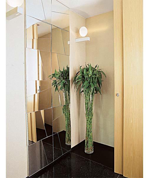 solo espejos decoracion recibidores pequeños
