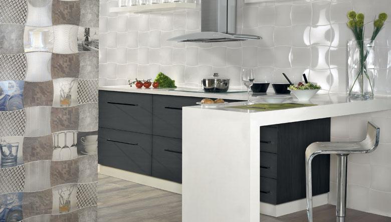 Cocinas modernas evita los errores mas comunes hoy lowcost for Ceramicas para cocinas modernas