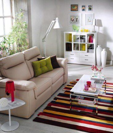 Interiores low cost