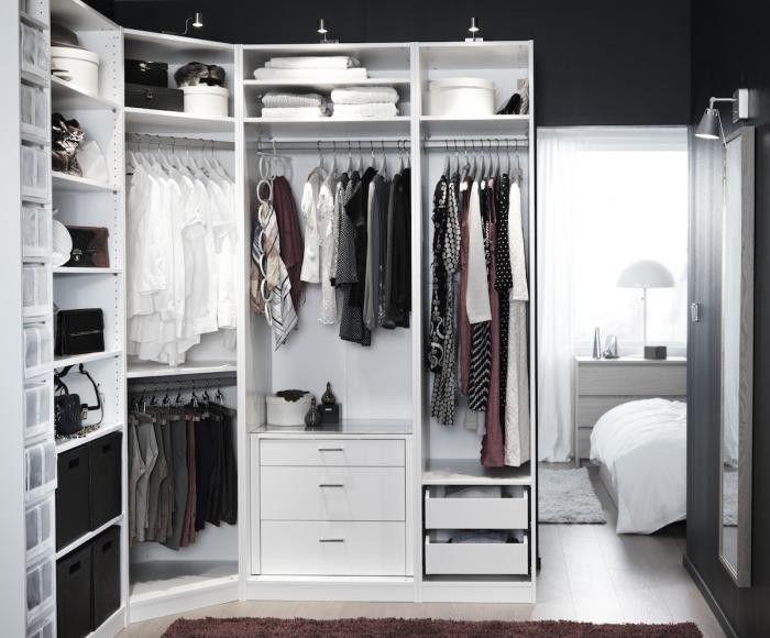 Armarios empotrados o vestidor c al eliges hoy lowcost - Ikea cabine armadio componibili ...