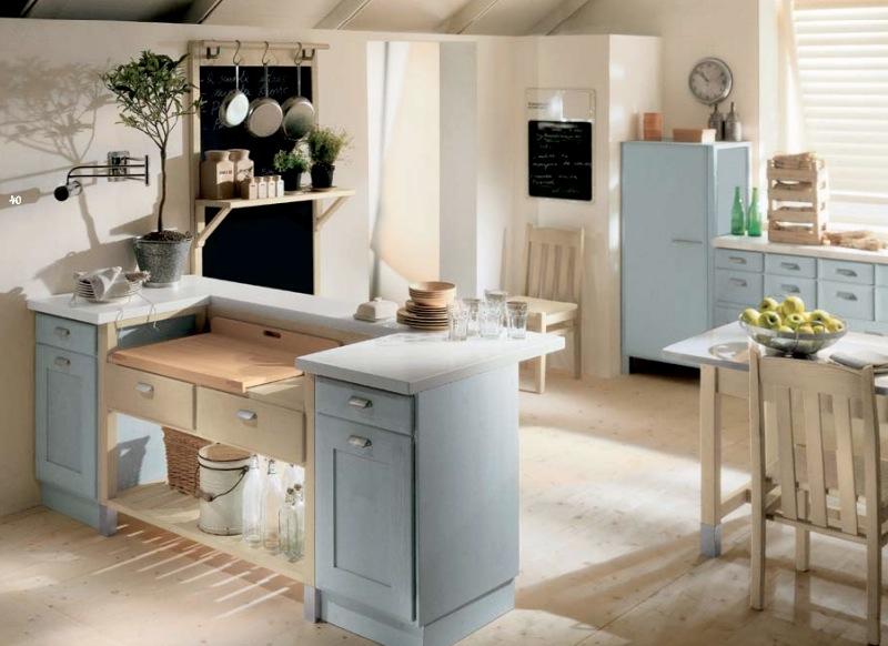 cocina decoracion moderna