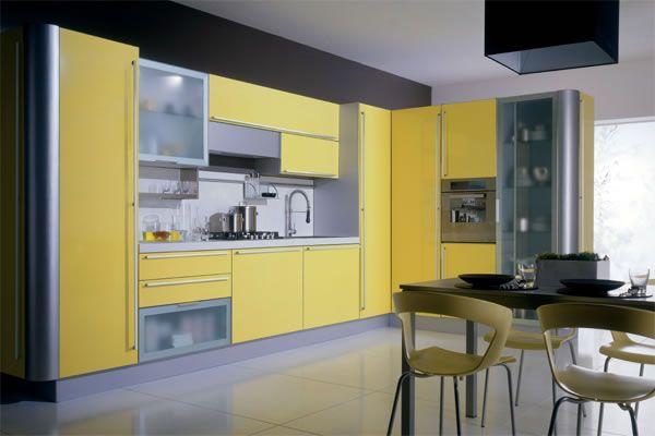 cocina funcional y moderna