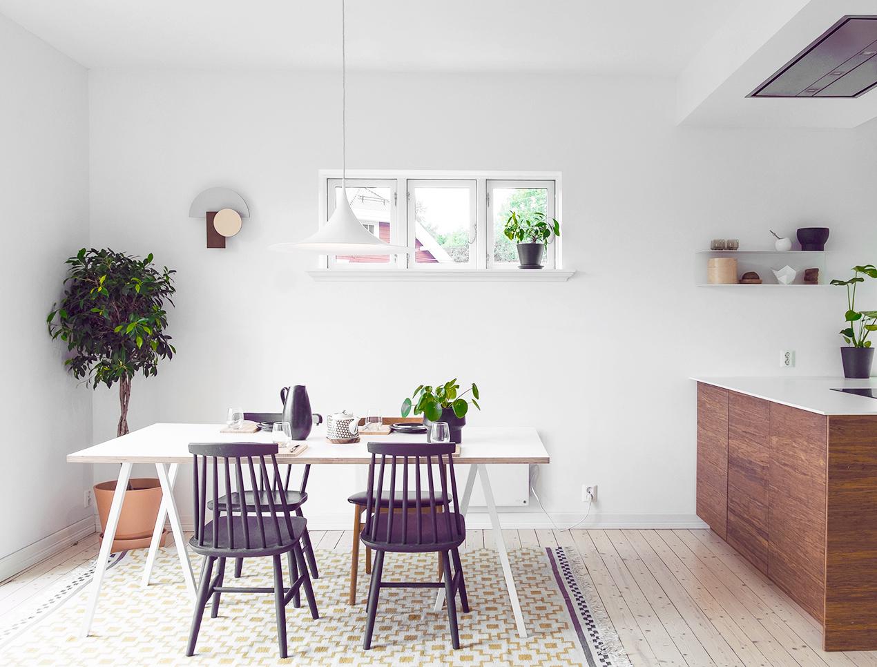 cocina office moderna