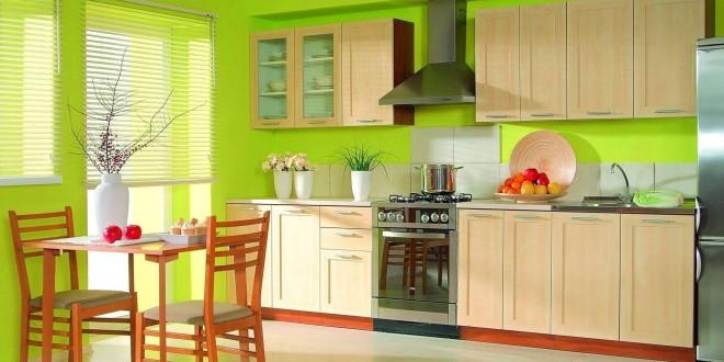 Color paredes cocinasmodernas hoy lowcost for Colores paredes cocinas modernas