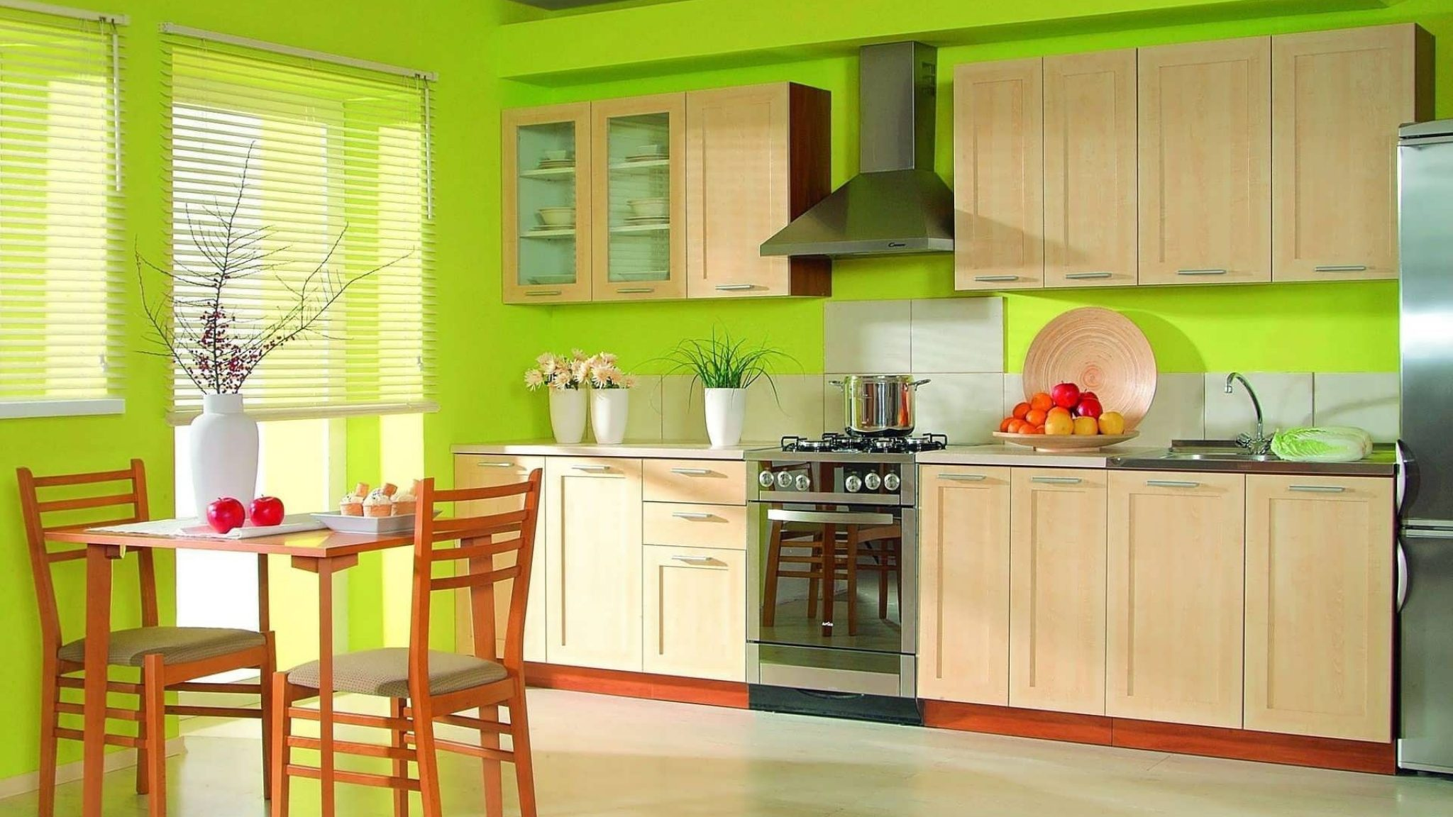 Cocinas modernas evita los errores mas comunes hoy lowcost for Normal kitchen design