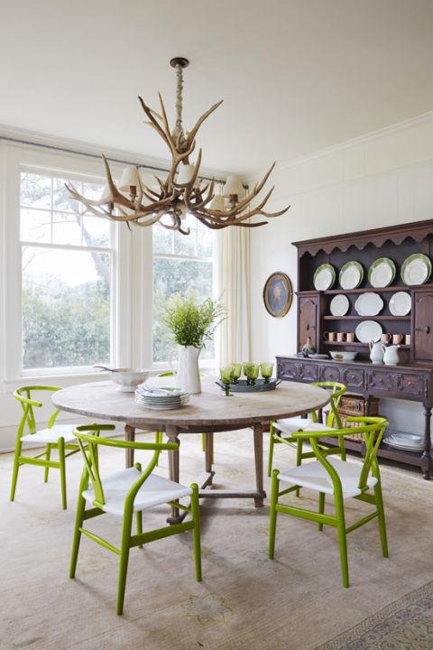muebles comedores restaurados