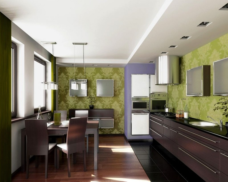 decoracion cocina moderna estilo personal