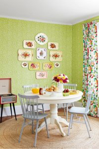 decoracion shabby chic comedores | Hoy LowCost