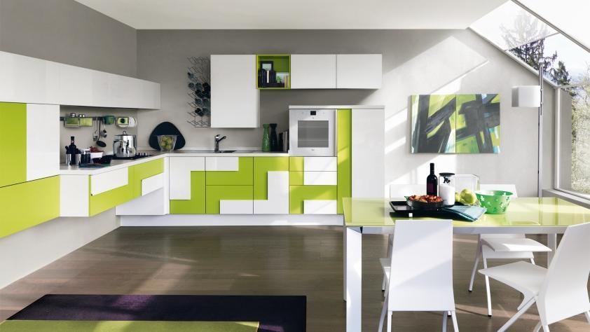 diseño personalizado cocinas pequeñas