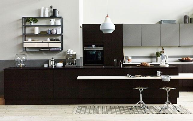 Cocinas modernas evita los errores mas comunes hoy lowcost for Disenos de barras para cocina