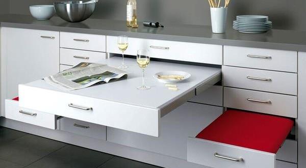 muebles cocina convertibles | Hoy LowCost