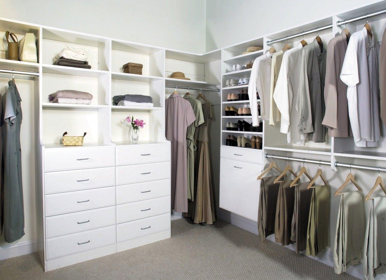 accesorios interiores armarios