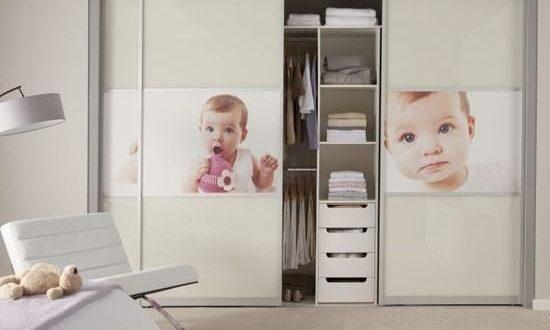 Puertas personalizadas armarios empotrados hoy lowcost - Armarios personalizados ...