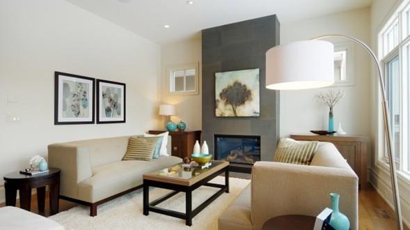 8 consejos de decoraci n de casas modernas y actuales for Casas actuales modernas