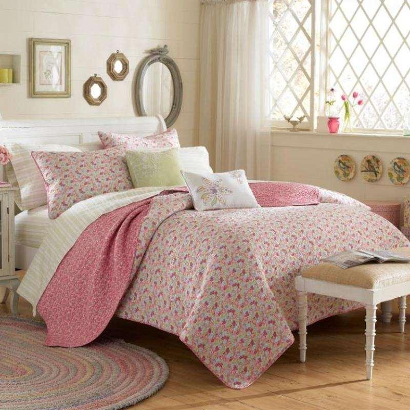 Resultado de imagen de habitaciones matrimonio rosa