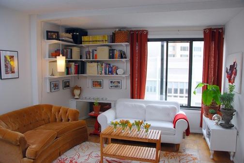 Decoraci n de casas modernas paso a paso hoy lowcost for Decoracion de interiores salas muy pequenas