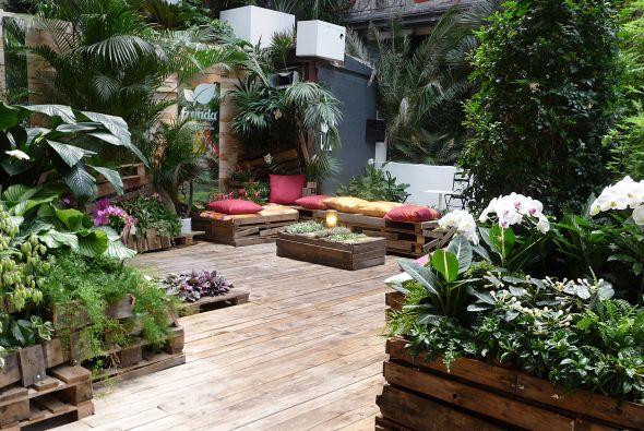 C mo decorar un jard n con estilo feng shui hoy lowcost for Decoracion con plantas segun el feng shui