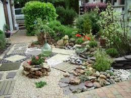 Rocas para feng shui jardin