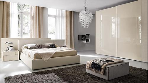 Habitaciones de matrimonio los 10 imprescindibles hoy - Armarios modernos para dormitorios ...
