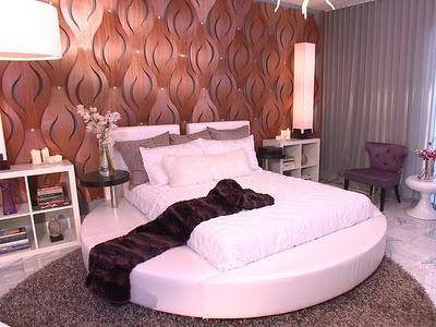 diseño habitaciones de matrimonio