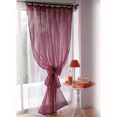 Novedades en dise o de cortinas 2018 hoy lowcost for Cortinas visillo modernas