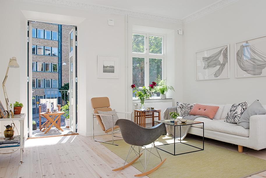 Decoraci n de casas modernas paso a paso hoy lowcost for Casas actuales modernas