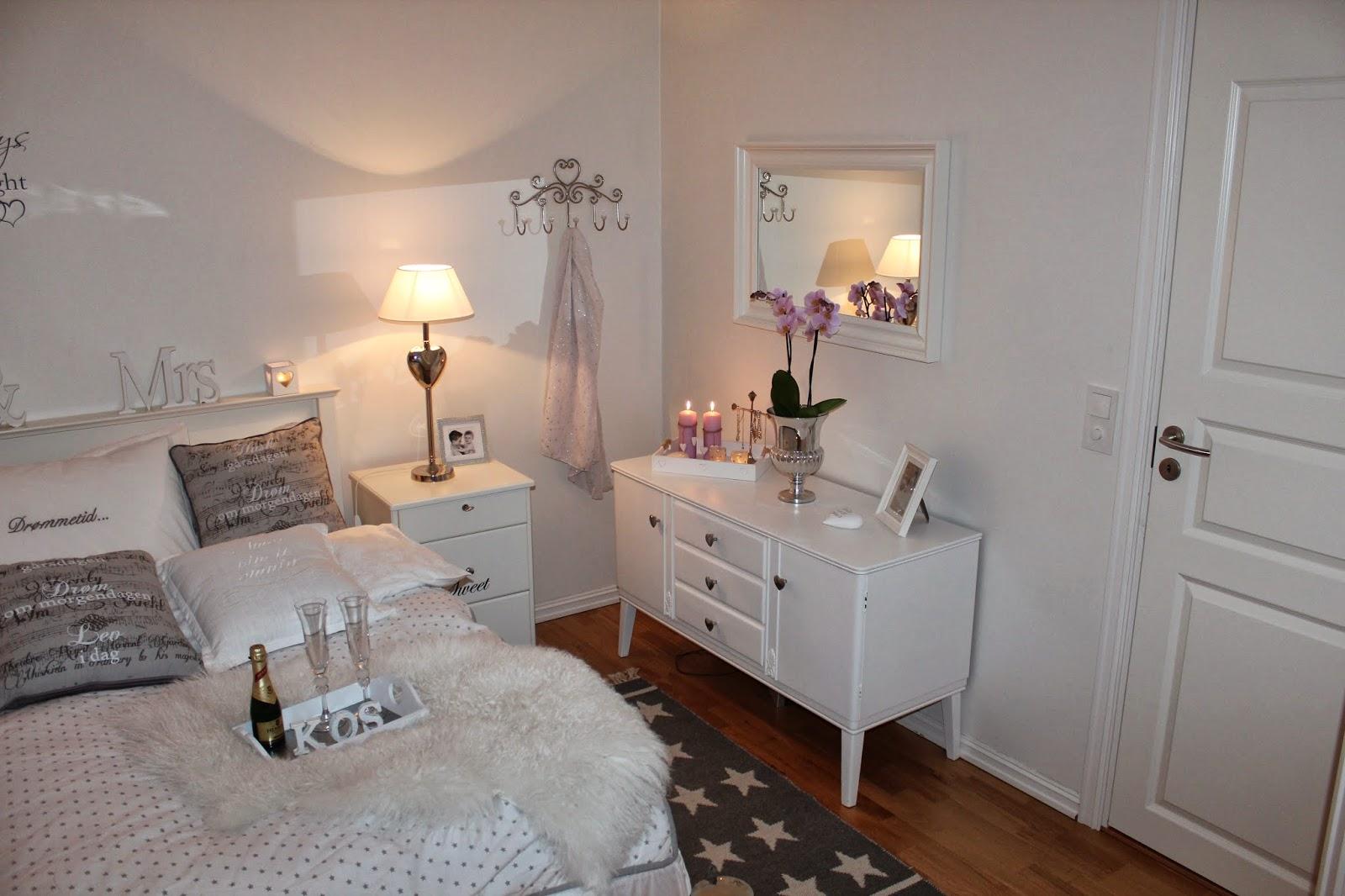 Habitaciones de matrimonio los 10 imprescindibles hoy lowcost - Como decorar una habitacion moderna ...