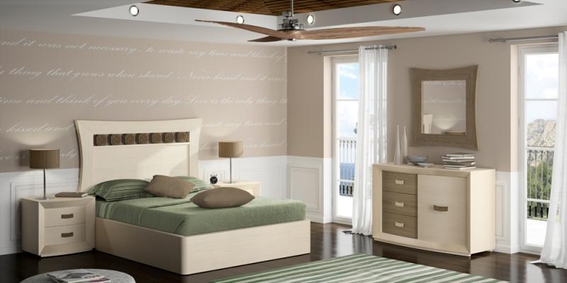 Novedades en dise o de cortinas 2018 hoy lowcost for Modelos de dormitorios matrimoniales