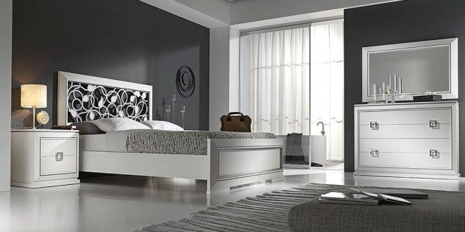 Diseno Moderno Dormitorio Hoy Lowcost - Dormitorio-diseo-moderno