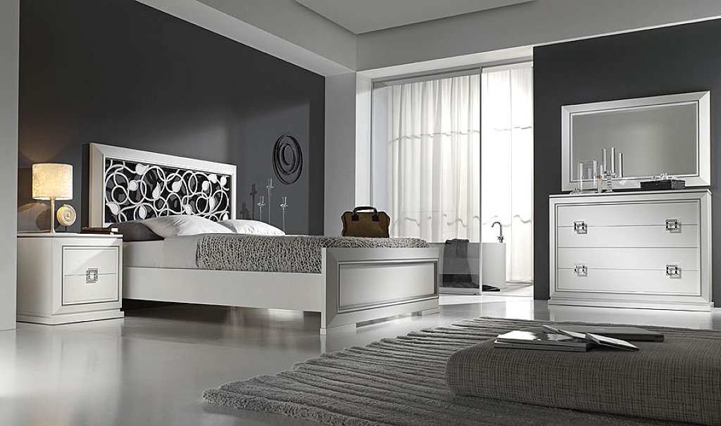 habitaciones de matrimonio los 10 imprescindibles hoy lowcost. Black Bedroom Furniture Sets. Home Design Ideas