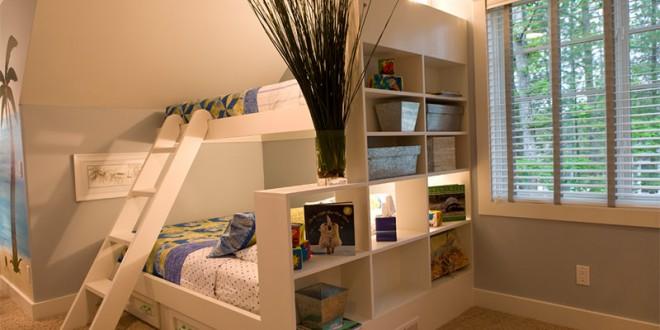 Dise o mueble juvenil espacios peque os en vertical hoy - Mueble juvenil diseno ...