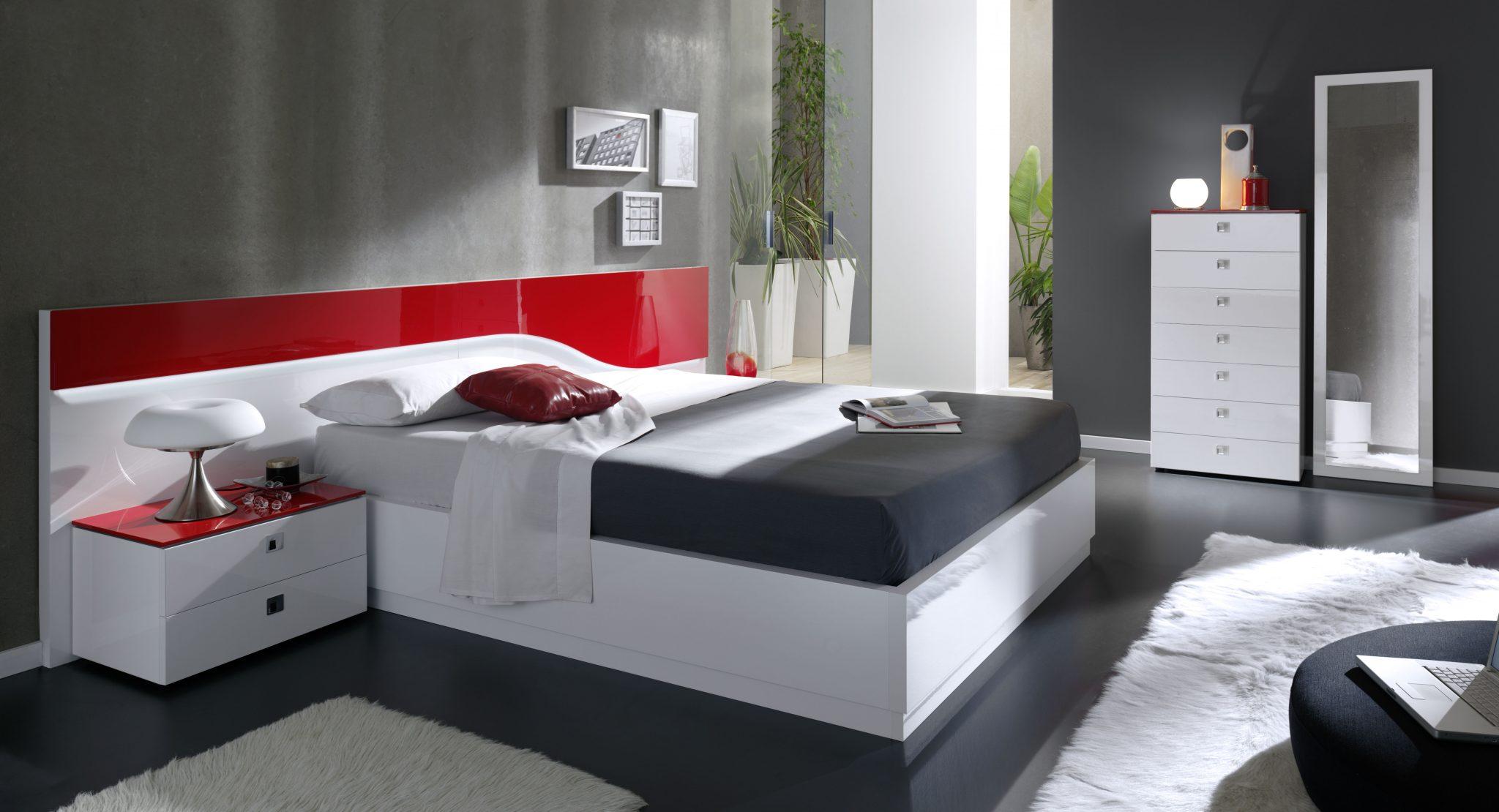 Habitaciones de matrimonio los 10 imprescindibles hoy - Imagenes para dormitorios ...