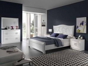 Habitaciones de matrimonio de estilo moderno hoy lowcost - Disenos dormitorios matrimoniales ...