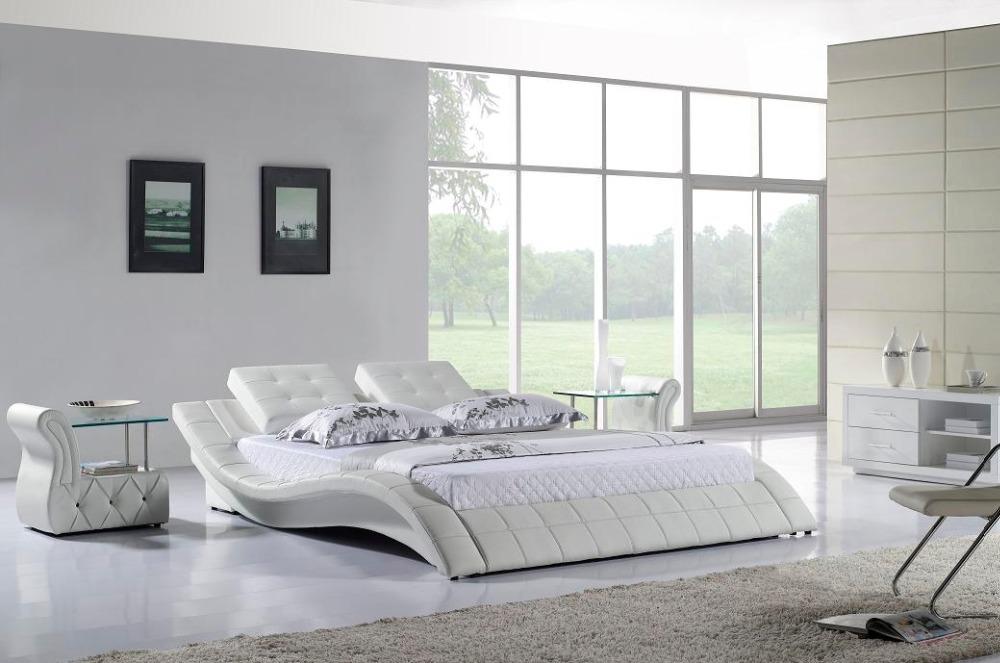 camas diseño matrimonio