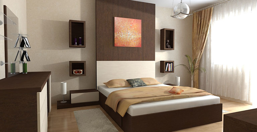 Novedades en dise o de cortinas 2018 hoy lowcost for Cortinas dormitorio moderno