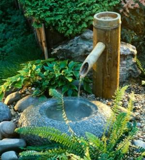 Fuente para jardin feng shui hoy lowcost for Bombas para fuentes de jardin